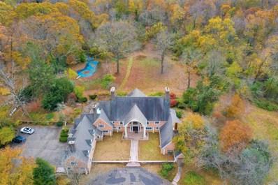 1087 Cedar Swamp Rd, Old Brookville, NY 11545 - MLS#: 3179919