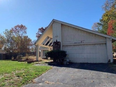 16 Glenmere Ln, Coram, NY 11727 - MLS#: 3179959