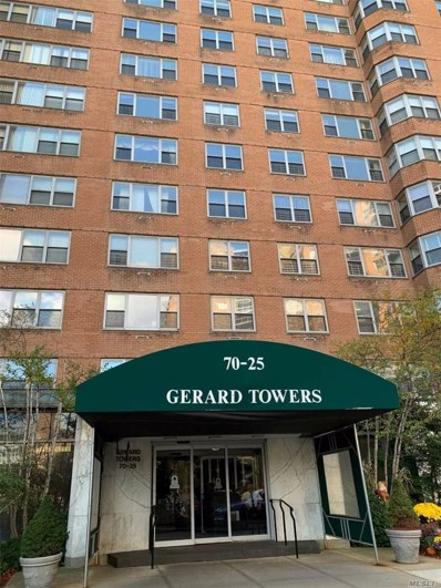 70-25 Yellowstone Blvd UNIT 8Z, Forest Hills, NY 11375 - MLS#: 3179989