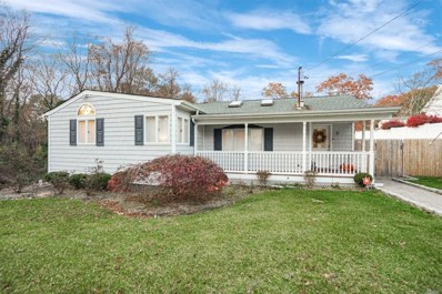 3 Hayden St, Patchogue, NY 11772 - MLS#: 3180031