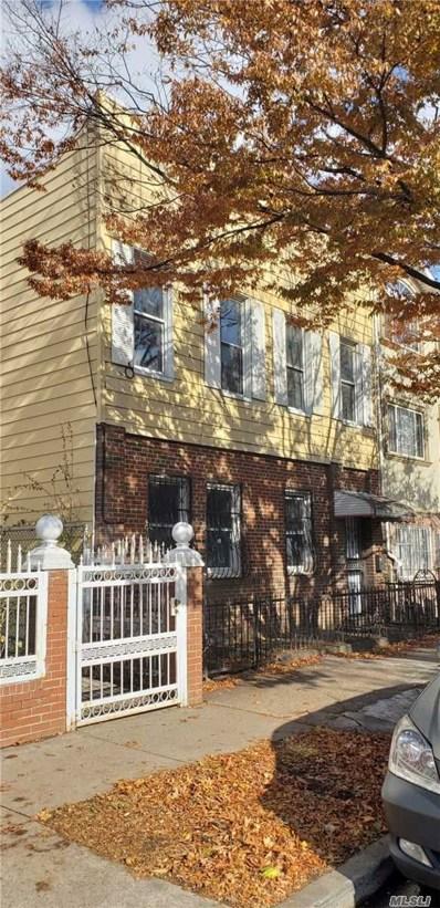 153 MacDougal St, Brooklyn, NY 11233 - MLS#: 3180041