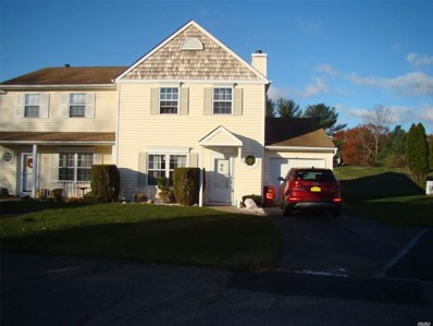 6 Thrush Path, Coram, NY 11727 - MLS#: 3180097