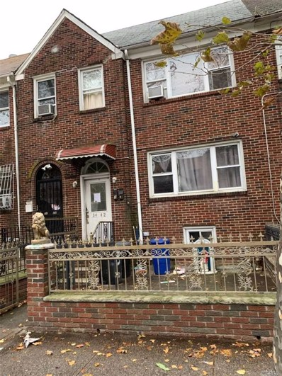34-42 93St, Jackson Heights, NY 11372 - MLS#: 3180114