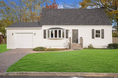 169 W 22nd St, Deer Park, NY 11729 - MLS#: 3180116