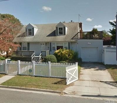 650 Ocean Ave, Massapequa, NY 11758 - MLS#: 3180160