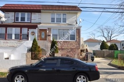 616 Beach 67th St, Arverne, NY 11692 - MLS#: 3180192
