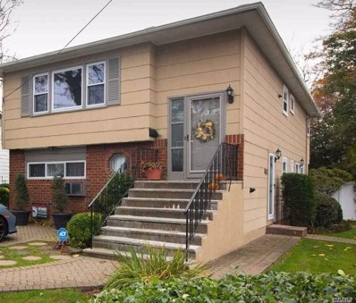 409 Barnard Ave, Woodmere, NY 11598 - MLS#: 3180208