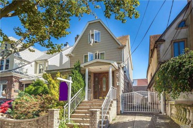 82-32 63rd Ave, Middle Village, NY 11379 - MLS#: 3180231