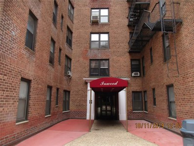 83-75 Woodhaven Blvd UNIT 3S, Woodhaven, NY 11421 - MLS#: 3180238