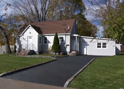 675 Nicolls Rd, Deer Park, NY 11729 - MLS#: 3180247