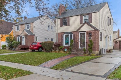 202 Holly Ave, Hempstead, NY 11550 - MLS#: 3180249