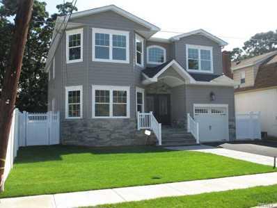 102 Northridge Ave, Merrick, NY 11566 - MLS#: 3180284
