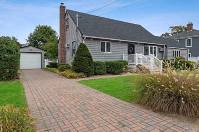 155 N Richmond Ave, Massapequa, NY 11758 - MLS#: 3180295