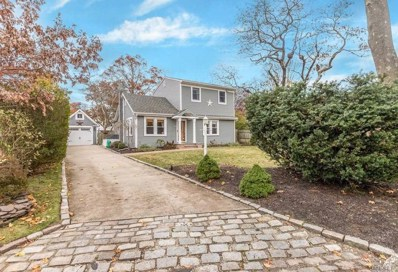11 Memorial Blvd, East Moriches, NY 11940 - MLS#: 3180310