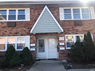 100 Connetqout Ave UNIT 24, East Islip, NY 11730 - MLS#: 3180315