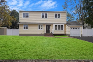 8 David Ln, Ronkonkoma, NY 11779 - MLS#: 3180368