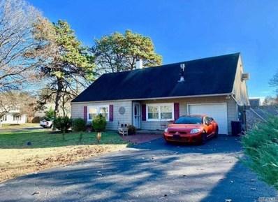 2 Southern Pine Ln, Medford, NY 11763 - MLS#: 3180378