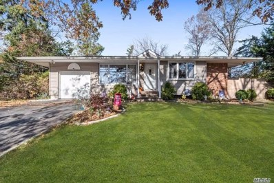 75 Dovecote Ln, Commack, NY 11725 - MLS#: 3180450