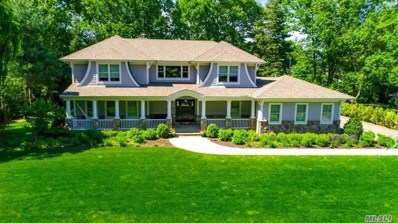 4 Melby Ln, East Hills, NY 11576 - MLS#: 3180453