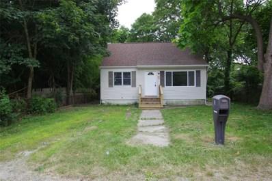3 Hounslow Rd, Shirley, NY 11967 - MLS#: 3180458