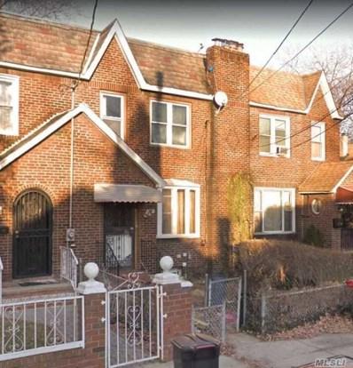219-39 Edgewood Ave, Springfield Gdns, NY 11413 - MLS#: 3180482