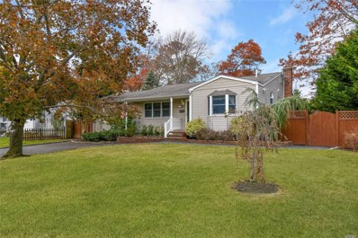 11 Arrow Ln, Sayville, NY 11782 - MLS#: 3180558