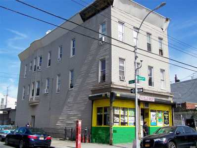 743 Liberty Ave, Brooklyn, NY 11208 - MLS#: 3180567