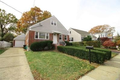 62 Wood St, Lynbrook, NY 11563 - MLS#: 3180622