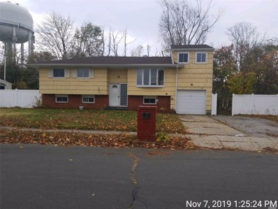 10 Russell Ct, Copiague, NY 11726 - MLS#: 3180628
