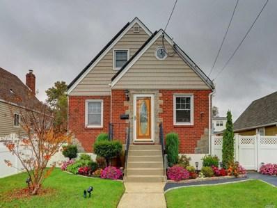 394 W Windsor Pky, Oceanside, NY 11572 - MLS#: 3180636