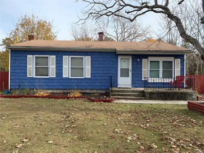 33 Carver Blvd, Bellport, NY 11713 - MLS#: 3180662