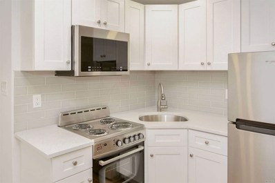 25 Burns St UNIT 1C, Forest Hills, NY 11375 - MLS#: 3180674