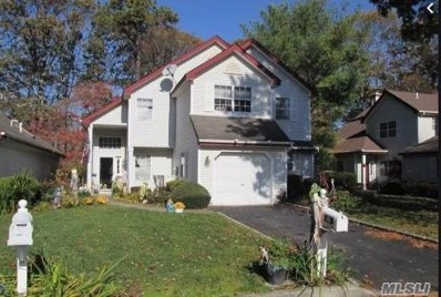 11 Turnberry Ct, Middle Island, NY 11953 - MLS#: 3180685