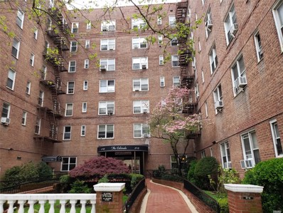 67-12 Yellowstone Blvd UNIT E3, Forest Hills, NY 11375 - MLS#: 3180693