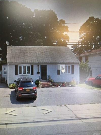 178 S Strong Ave, Lindenhurst, NY 11757 - MLS#: 3180707