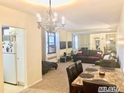 32-22 89th St UNIT E606, E. Elmhurst, NY 11369 - MLS#: 3180718
