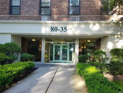 80-35 Springfield Blvd UNIT 1H, Bayside, NY 11364 - MLS#: 3180720