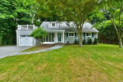 300 Prospect Ave, Sea Cliff, NY 11579 - MLS#: 3180752
