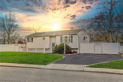 2401 Wave Ave, Medford, NY 11763 - MLS#: 3180774