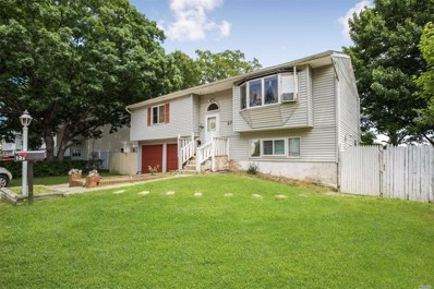 27 Owens St, Brentwood, NY 11717 - MLS#: 3180779
