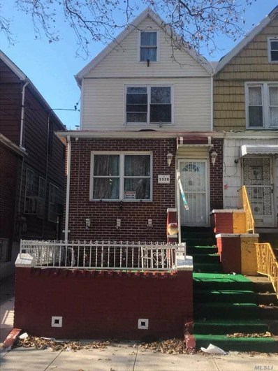 1320 Troy Ave, East Flatbush, NY 11203 - MLS#: 3180829