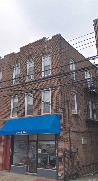 30-42 14 Street, Astoria, NY 11102 - MLS#: 3180846