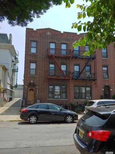 34-33 30th St, Astoria, NY 11106 - MLS#: 3180861