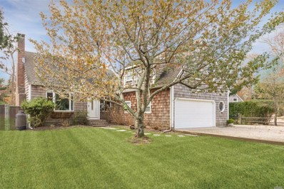 104 Woodbine Dr, East Hampton, NY 11937 - MLS#: 3180872