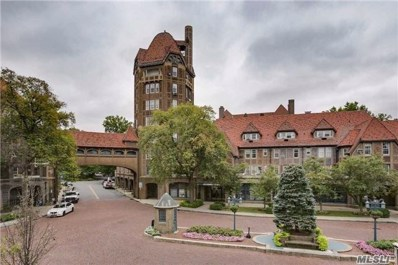 1 Station Sq UNIT 403, Forest Hills, NY 11375 - MLS#: 3180889