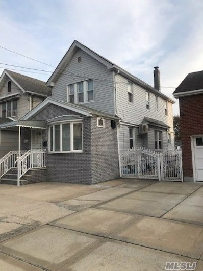 106-10 95th Ave, Ozone Park, NY 11417 - MLS#: 3180898