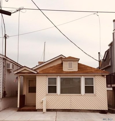 37 W 11th Rd, Broad Channel, NY 11693 - MLS#: 3180984