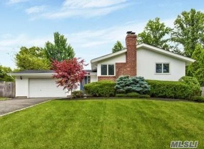 3 Fowler Pl, Dix Hills, NY 11746 - MLS#: 3180997