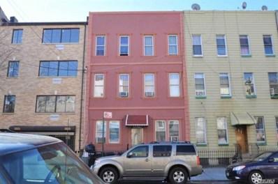 140 Wyckoff Ave, Brooklyn, NY 11237 - MLS#: 3181013