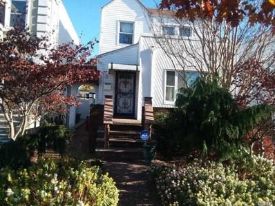 134-49 Francis Lewis Blvd, Laurelton, NY 11413 - MLS#: 3181108